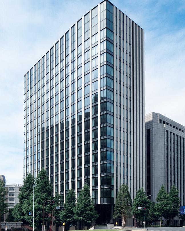 霞が関ビジネスセンター