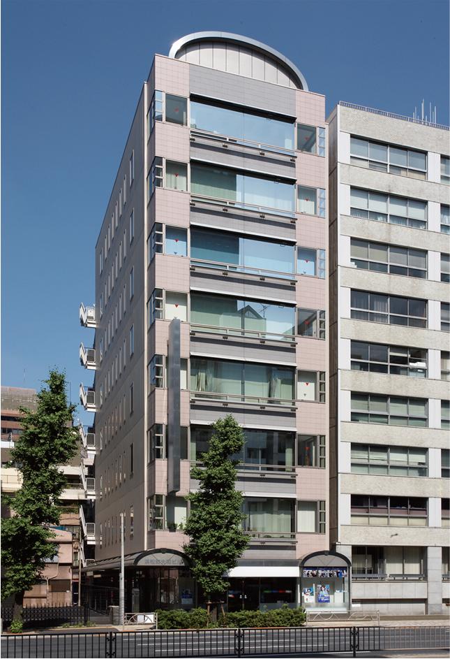 KDX浜松町第二ビル
