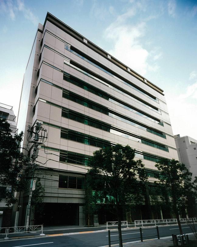 渋谷新南口ビル