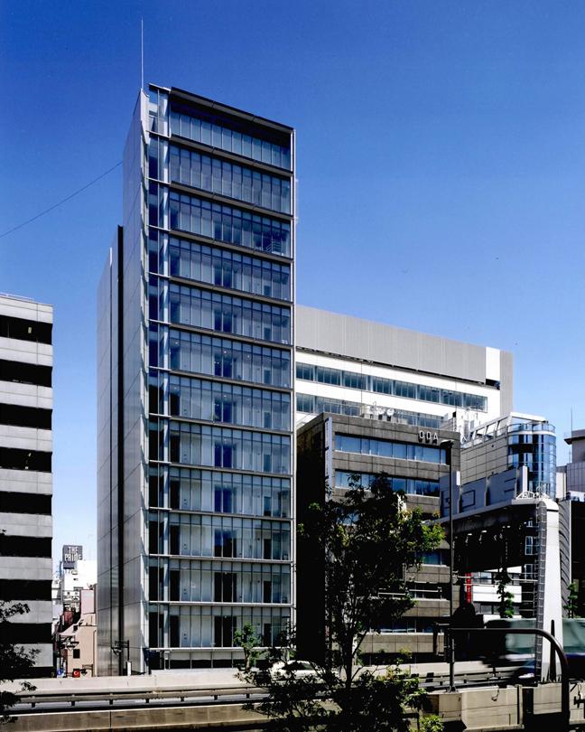 渋谷スクエア A