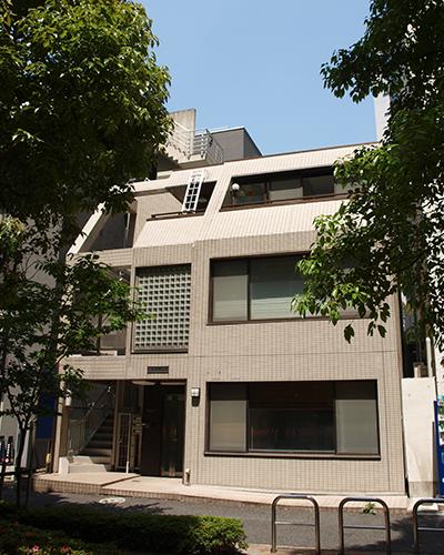霞が関三丁目ビル