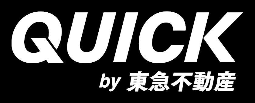 QUICKのロゴ